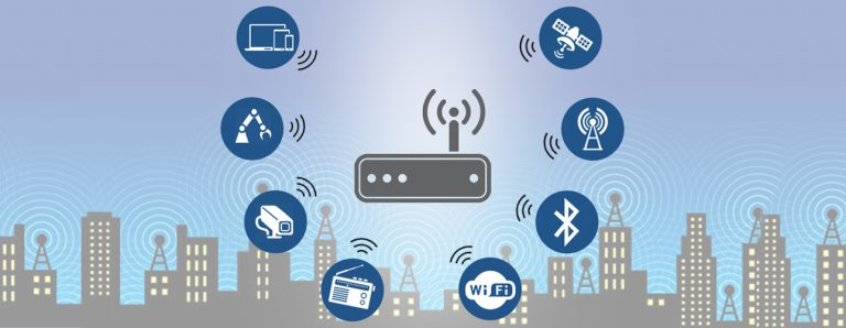 Types And Application Of Wireless Network – Tetra MOU